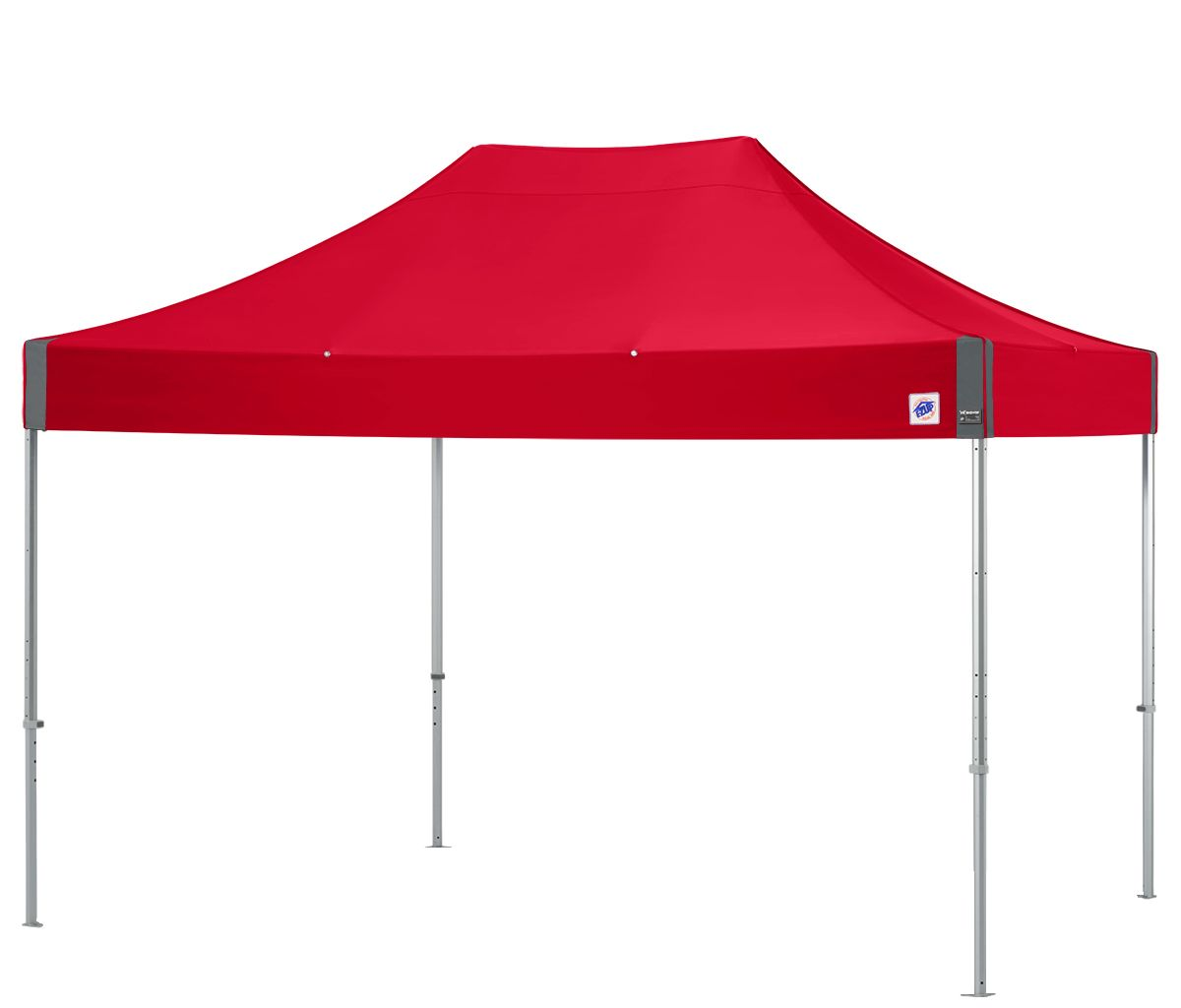 endeavor 3x4.5m rood